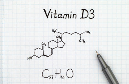 D3 Deficient?