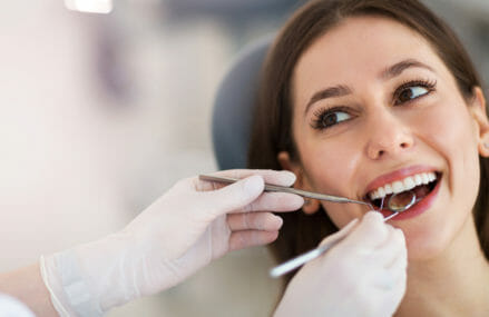 Interested in a Holistic Dentist?