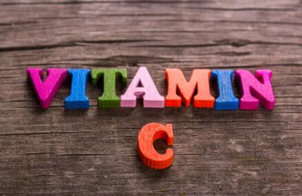 Three Signs of Vitamin C Deficiency