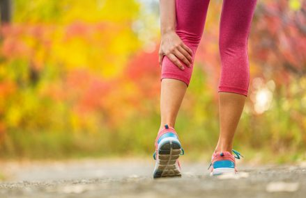4 Natural Remedies To Treat Muscle Cramps