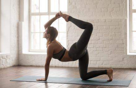 Ways to Prepare Yourself for the First Pilates Class